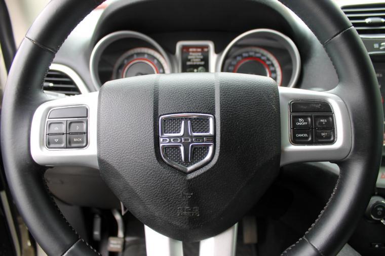 dodge journey2.4 aut