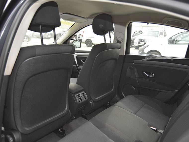 Autos Rosselot Renault Laguna . 2011