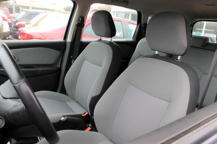 Furgones Rosselot Chevrolet Spinltz 1.8 2017