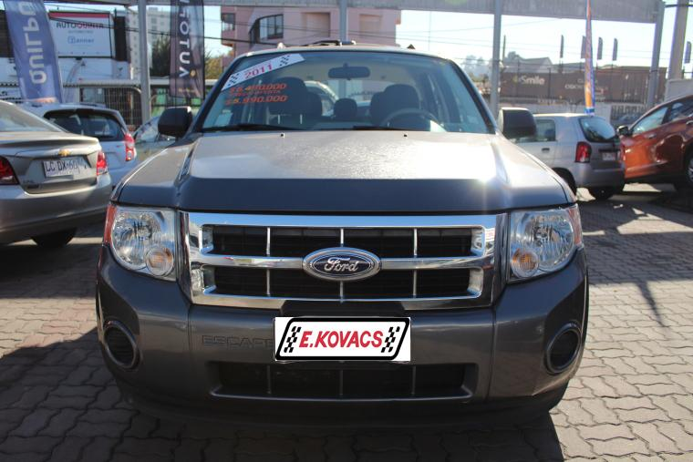 ford new-escape xls 2.5