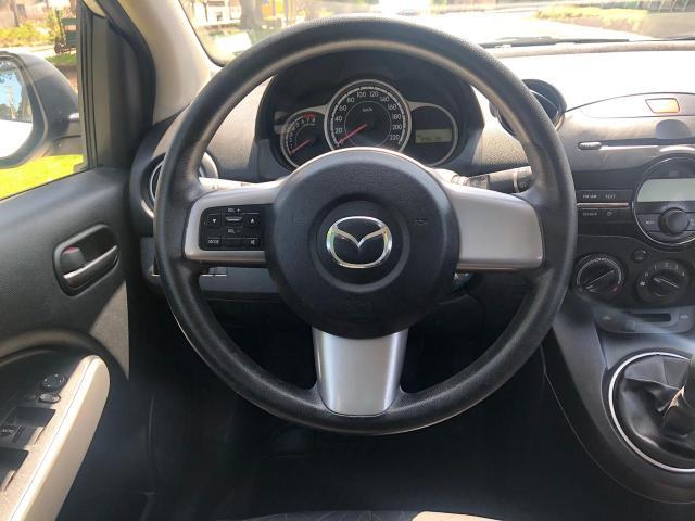 Mazda 2 sport 1.5