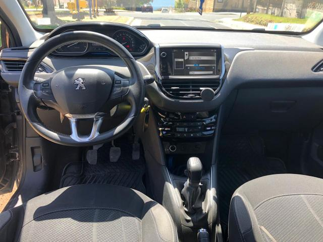 Peugeot 208 allure hdi 1.4
