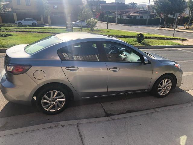 Mazda 3 1.6 at v