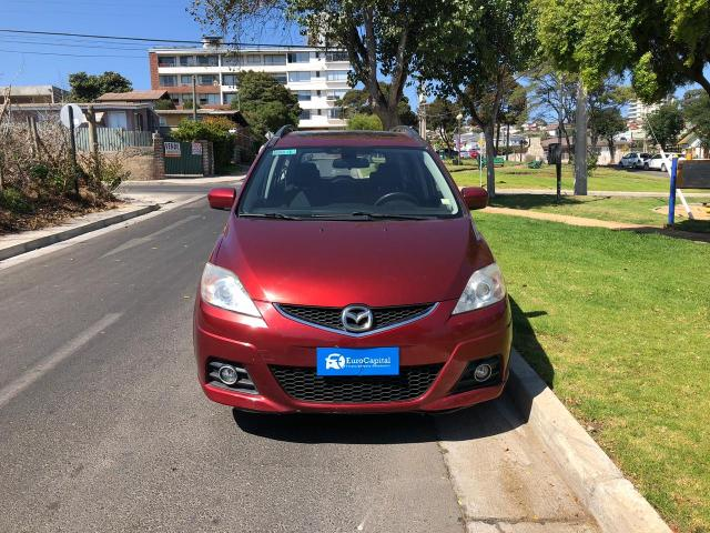 Mazda 5 2.0 v