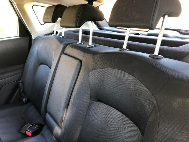 Nissan qashqai 2.0 4x2