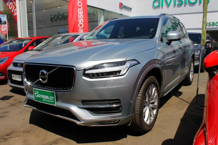 volvo xc90 ii d5 kinetic