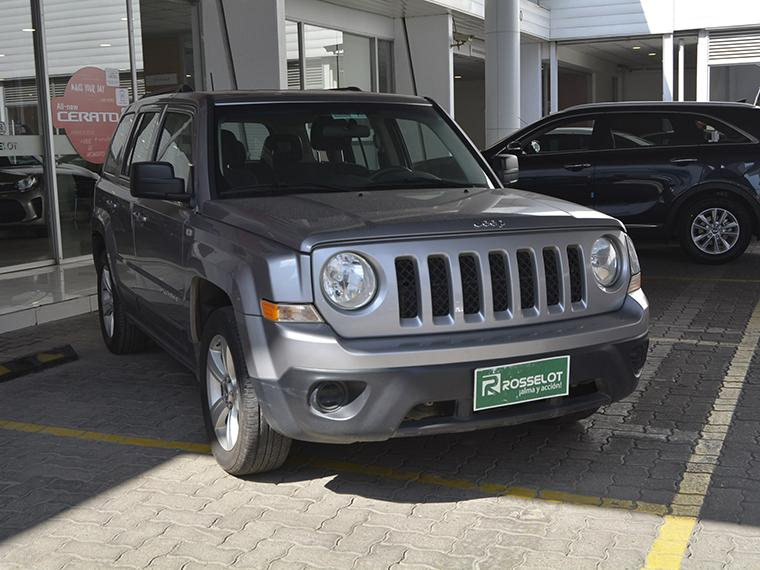 jeep patriot gls