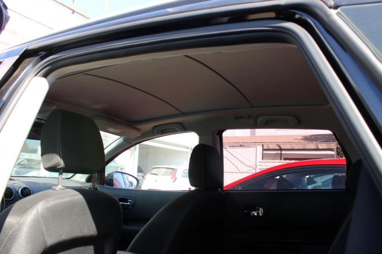 Camionetas Rosselot Nissan Qashqai cvt 2.0 4x2  2014