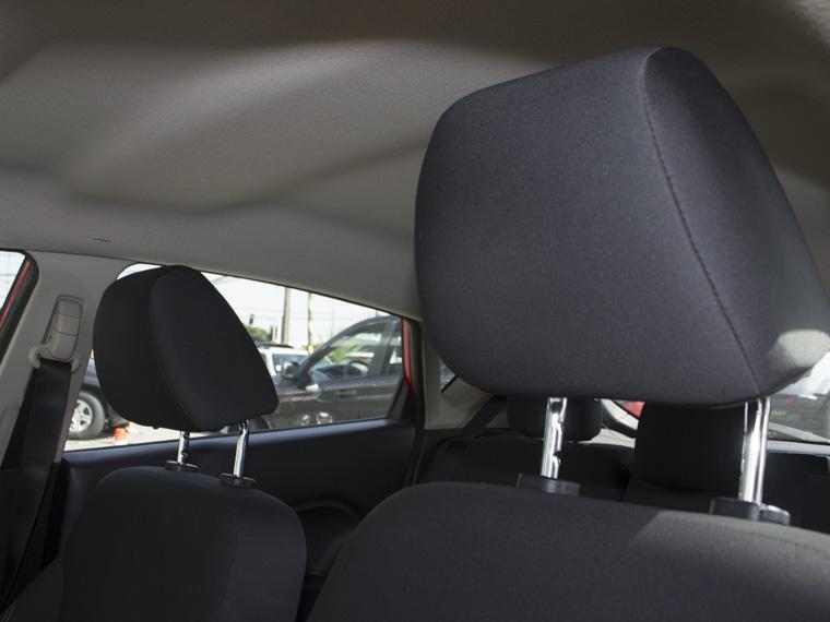 Autos Rosselot Ford Fiestafiesta 2014