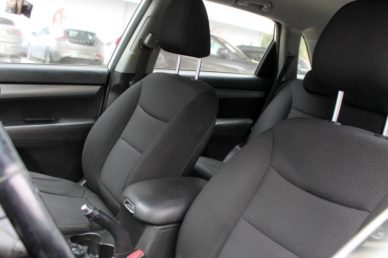 Autos Rosselot Kia Sorento ex 2.4l gsl  2013