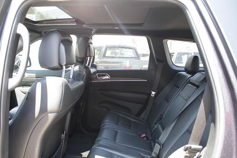 jeep grand-cherokee 3.0