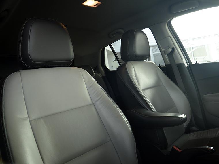 Furgones Rosselot Chevrolet Trackerlt 1.8 2015