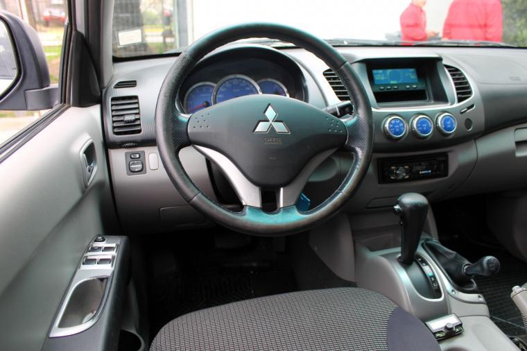 Camionetas Rosselot Mitsubishi L200 d/c 4x4 2.5 dakar  2011