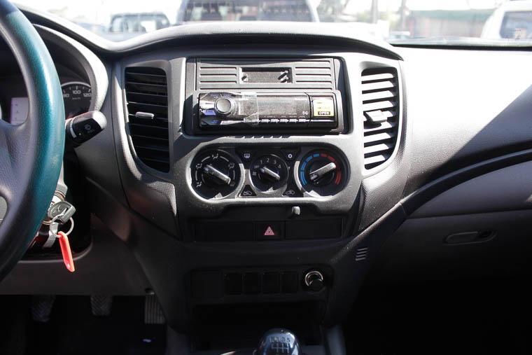 Camionetas Rosselot Mitsubishi L200 2.4  2017