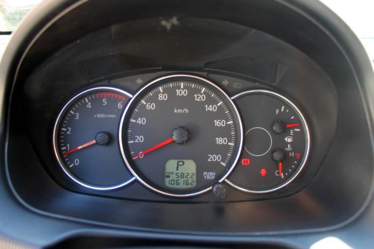 mitsubishi montero-sport g2  2.5 mt diesel
