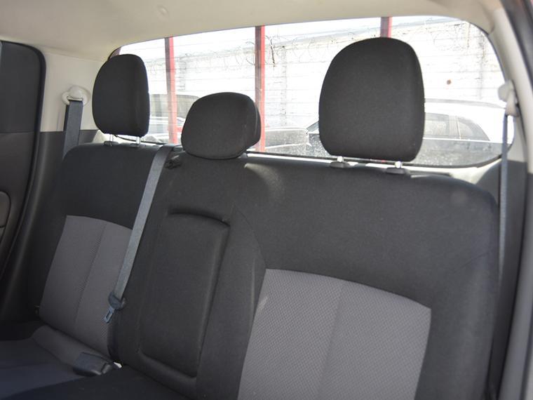 Camionetas Rosselot Mitsubishi L200 katana  2018