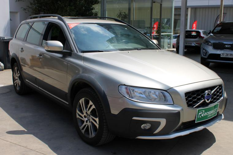 volvo xc70 d5 limited