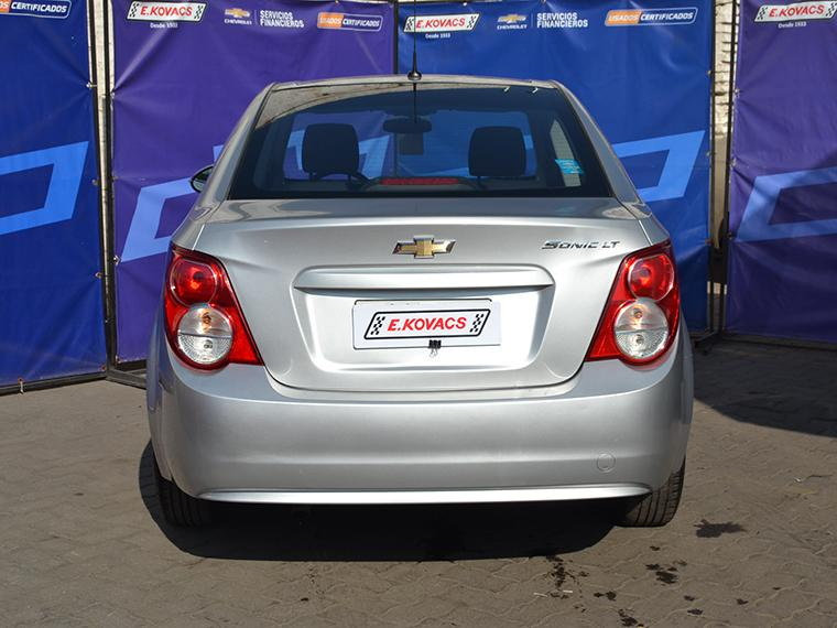 chevrolet sonic lt at ac