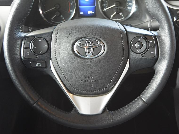 Autos Rosselot Toyota Corolla xei  2018