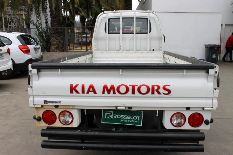 kia frontier p/up 2.5