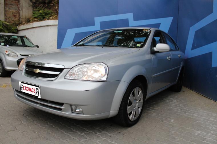 Autos Kovacs Chevrolet Optra ii ls nb 1.6 2010