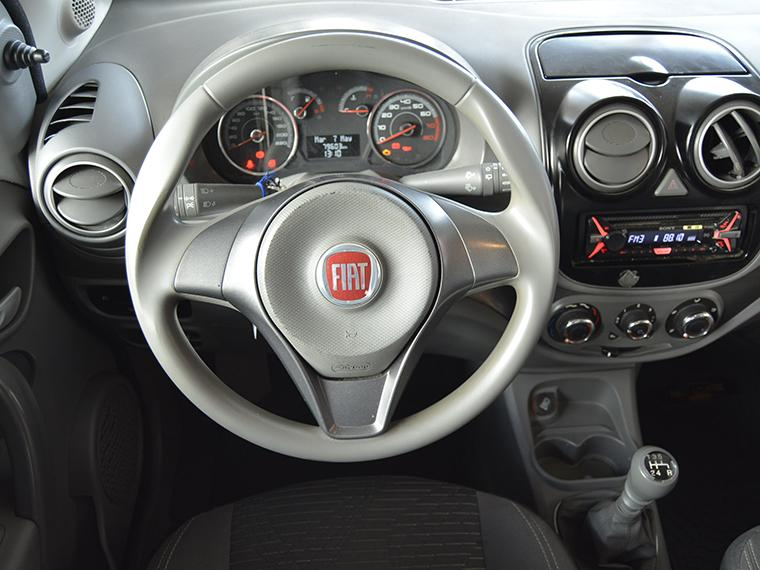 Autos Rosselot Fiat Palio atractive  2017