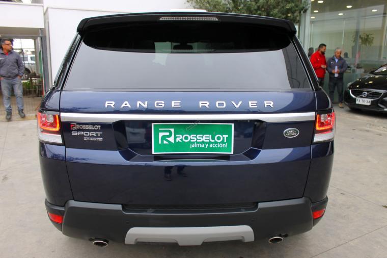 land-rover range-rover sport 3.0 sdv6