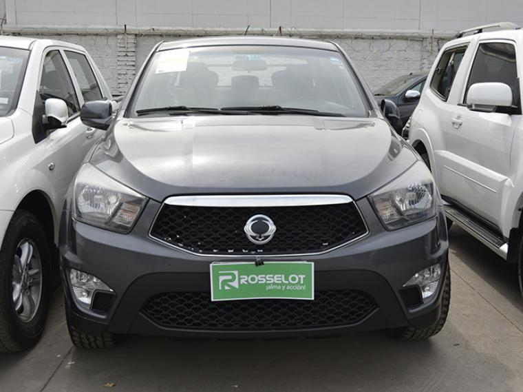 ssangyong actyon-sport a200s
