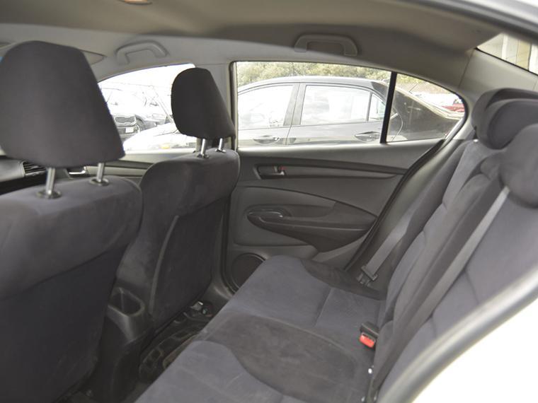 Autos Rosselot Honda City glx  2013