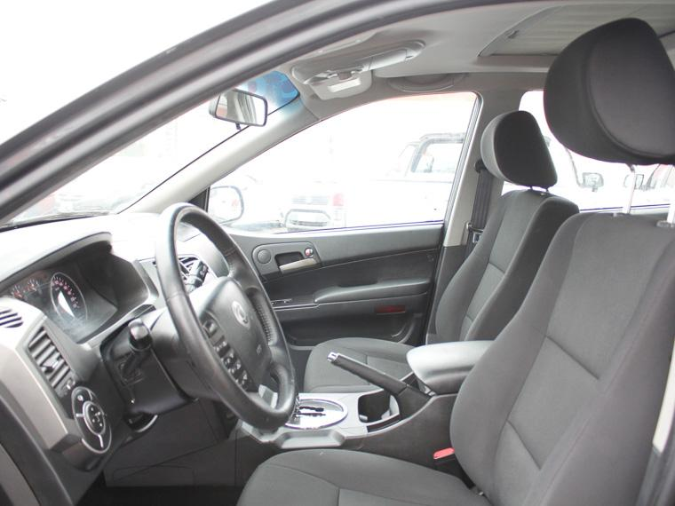 ssangyong actyon-sport 2.0