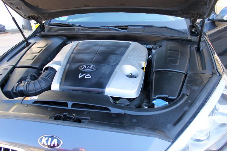 kia quoris sx 3.8 8at sr