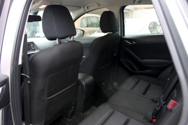 Autos Rosselot Mazda Cx-5 r 2.0  2015