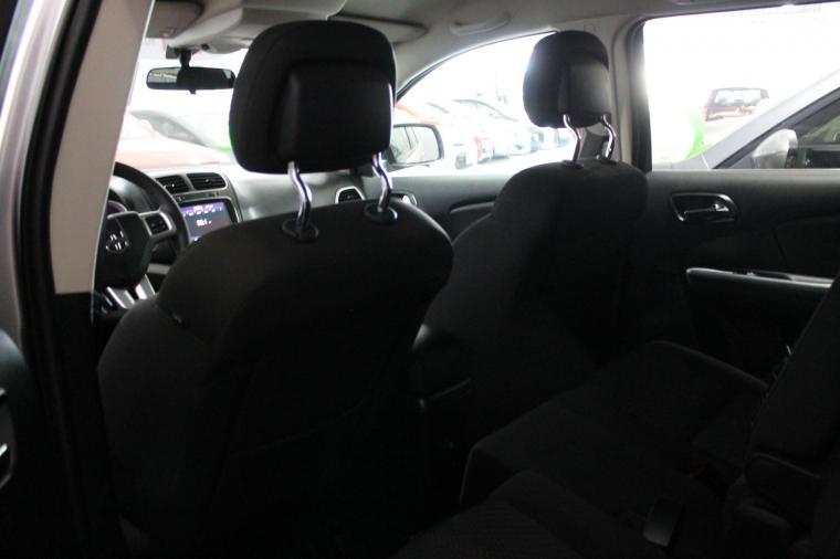Autos Rosselot Dodge Journey se 2.4  2017