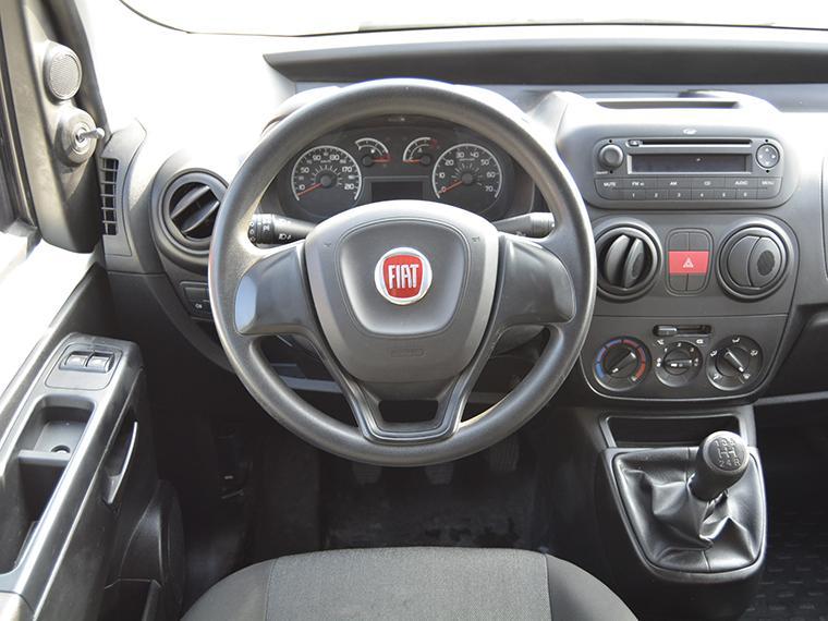 Camionetas Rosselot Fiat Fiorino city  2017