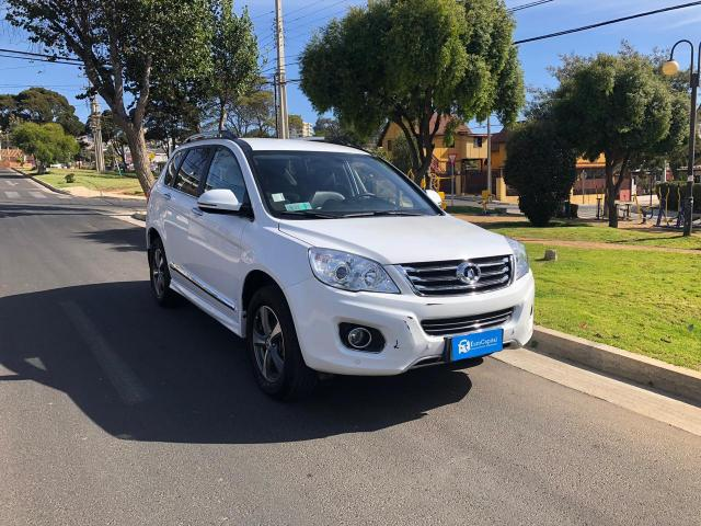 Great Wall h6 luxury 1.5 turbo