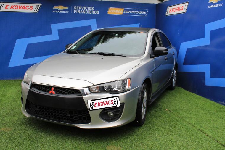 Autos Kovacs Mitsubishi Lancer mec 1.6 4x2 r.t 1.6 2016