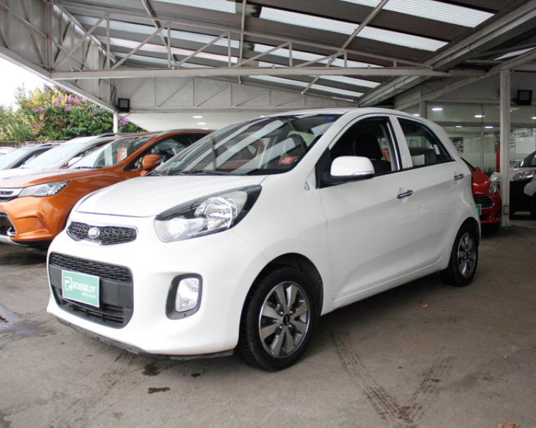 kia morning 1.2