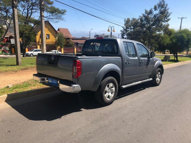 Nissan navara 4x4 at diesel