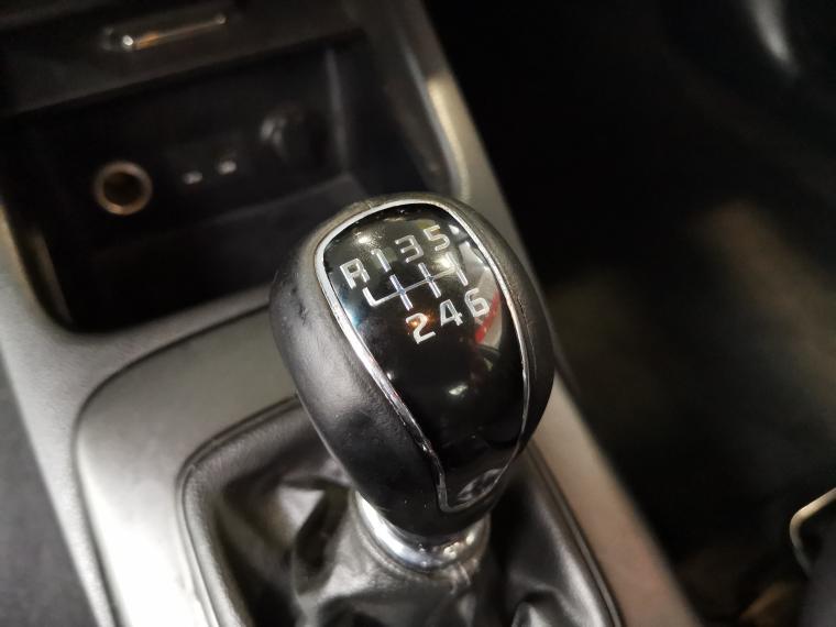 Autos Rosselot Kia Cerato ex 1.6 mt ac  2013