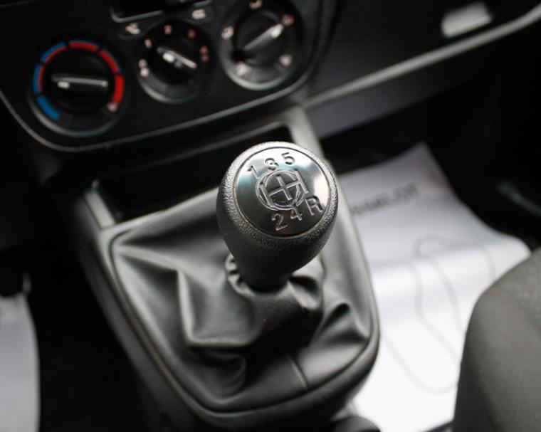 Camionetas Rosselot Fiat Fiorino 1.3  2017