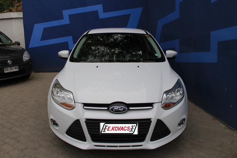 ford focus 2.0 aut