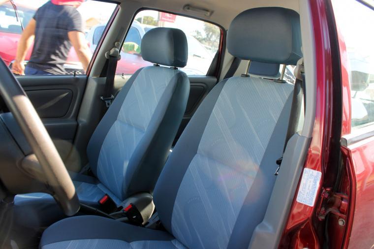 Autos Rosselot Suzuki Alto k10  dlx 1.0  2013