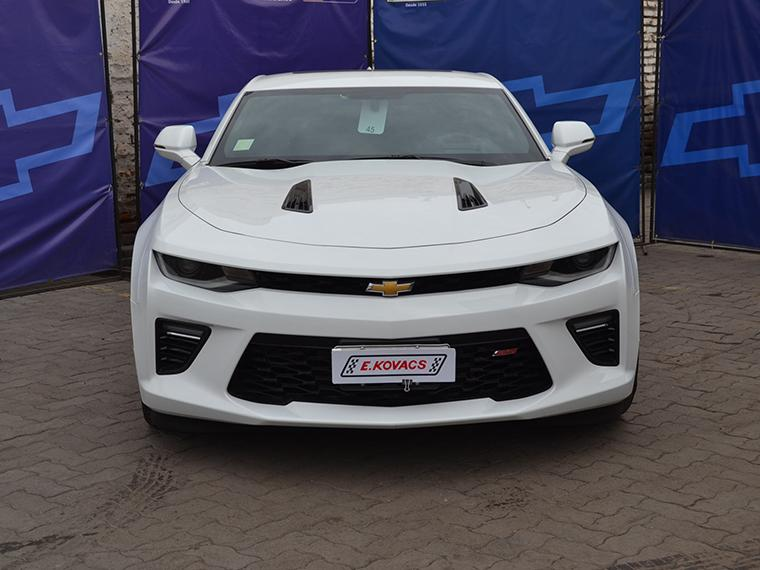 chevrolet camaro six 6.2 at ac