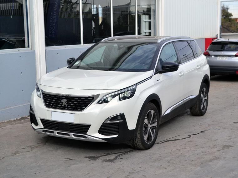 Autos Kovacs Peugeot 5008 gt line 2019