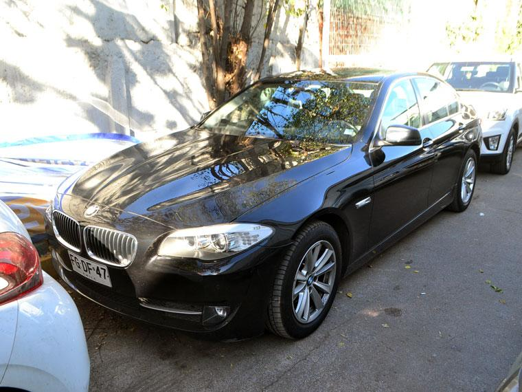 Autos Kovacs Bmw 520 i 2013