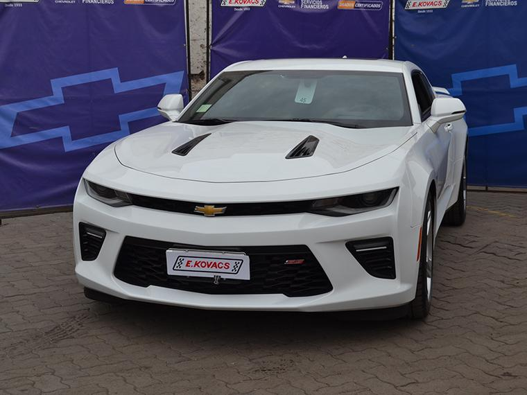 Autos Kovacs Chevrolet Camaro six 6.2 at ac 2017