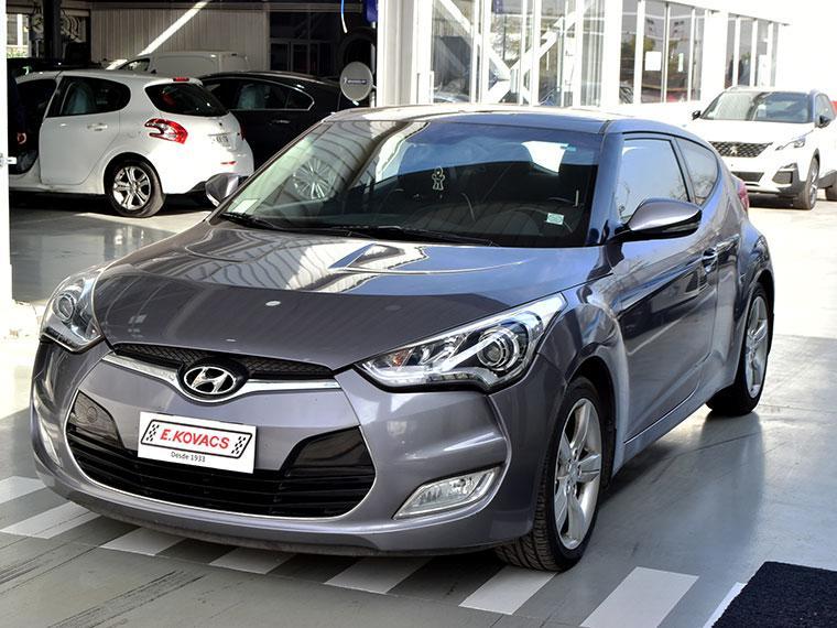 Autos Kovacs Hyundai Veloster mt 2014