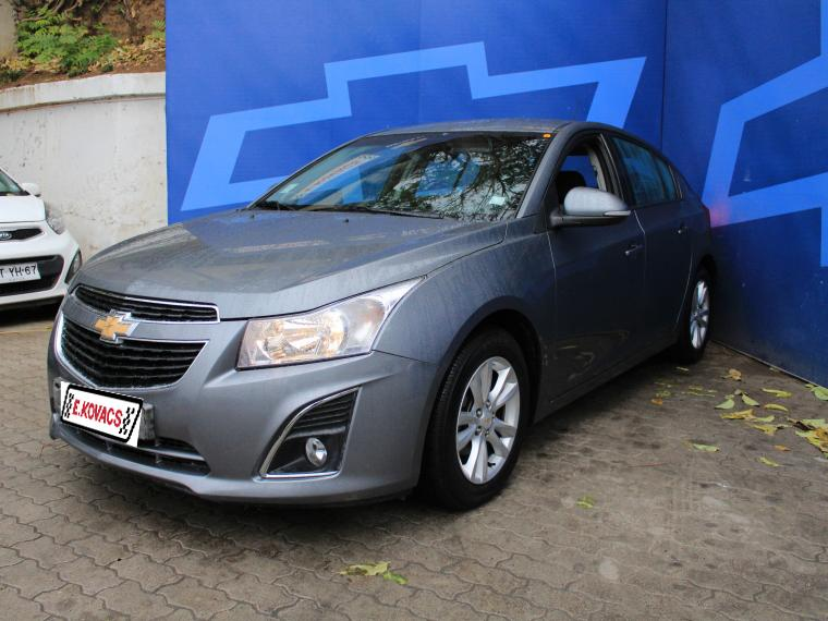 Autos Kovacs Chevrolet Cruze ii hb ls 1.8 2014