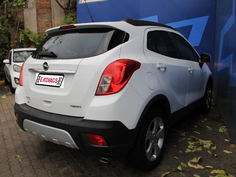 opel mokka enjoy 1.4 at