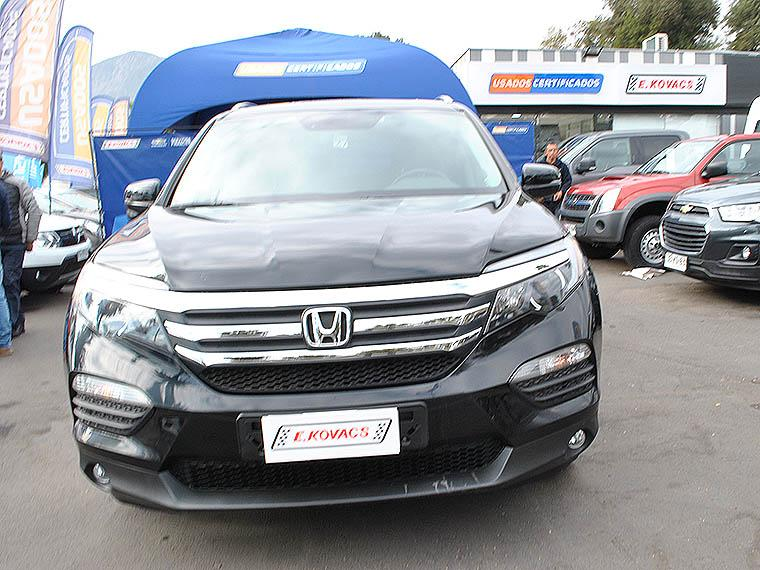 honda pilot new touringmec 3.5 4